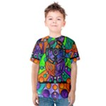 The Sheaf - Kids  Cotton Tee