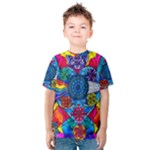 Speak From The Heart - Kids  Cotton Tee