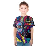 Pleiades - Kids  Cotton Tee