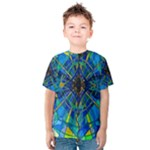 Emotional Expression - Kids  Cotton Tee