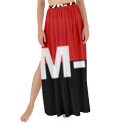 The 26th Of July Movement Flag Maxi Chiffon Tie Up Sarong by abbeyz71