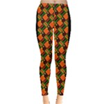 Afro Pop Leggings