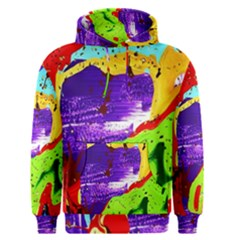 Untitled Island 2 Men s Pullover Hoodie by bestdesignintheworld