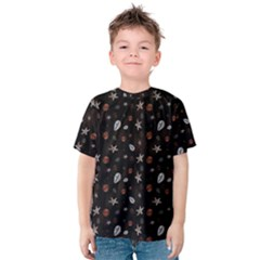 Beach Combers Kids  Cotton Tee by JustKids
