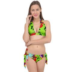 Untitled Island 3 Tie It Up Bikini Set