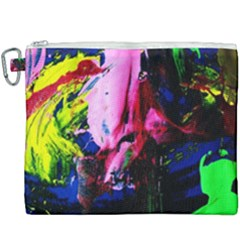 Global Warming 6 Canvas Cosmetic Bag (xxxl) by bestdesignintheworld