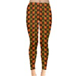 Afro Pop Leggings Leggings