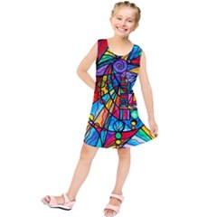 Lyra - Kids  Tunic Dress