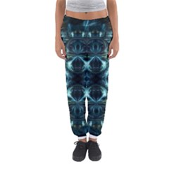 Abstract Fractal Magical Women s Jogger Sweatpants