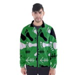 GREEN Windbreaker (Men)