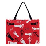 RED SWATCH#2 Medium Tote Bag