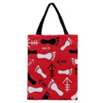 RED SWATCH#2 Classic Tote Bag