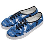 BLUE #2 Women s Classic Low Top Sneakers