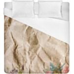 Paper 2385243 960 720 Duvet Cover (King Size)