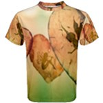 Elves 2769599 960 720 Men s Cotton Tee