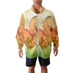 Elves 2769599 960 720 Windbreaker (Kids)