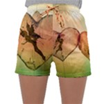 Elves 2769599 960 720 Sleepwear Shorts