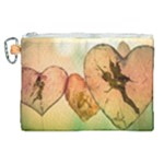 Elves 2769599 960 720 Canvas Cosmetic Bag (XL)