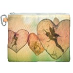 Elves 2769599 960 720 Canvas Cosmetic Bag (XXL)