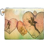 Elves 2769599 960 720 Canvas Cosmetic Bag (XXXL)