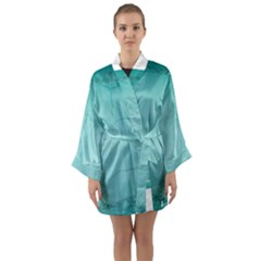 Wall 2507628 960 720 Long Sleeve Kimono Robe by vintage2030