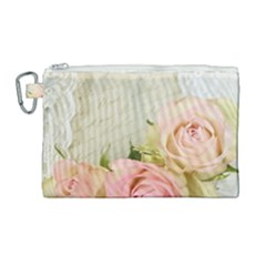 Roses 2218680 960 720 Canvas Cosmetic Bag (large) by vintage2030