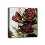 Roses 1802790 960 720 Mini Canvas 4  x 4  (Stretched)