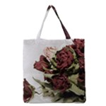Roses 1802790 960 720 Grocery Tote Bag