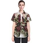 Roses 1802790 960 720 Women s Short Sleeve Shirt