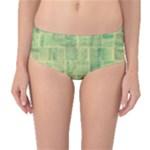 Abstract 1846980 960 720 Mid-Waist Bikini Bottoms