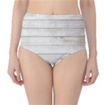 On Wood 2188537 1920 Classic High-Waist Bikini Bottoms