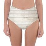 On Wood 2188537 1920 Reversible High-Waist Bikini Bottoms