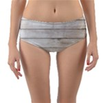 On Wood 2188537 1920 Reversible Mid-Waist Bikini Bottoms