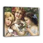 Vintage 1501558 1280 Canvas 14  x 11  (Stretched)