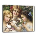 Vintage 1501558 1280 Canvas 20  x 16  (Stretched)