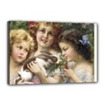 Vintage 1501558 1280 Canvas 18  x 12  (Stretched)