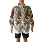 Vintage 1501558 1280 Windbreaker (Kids)