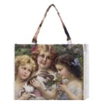 Vintage 1501558 1280 Medium Tote Bag