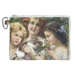 Vintage 1501558 1280 Canvas Cosmetic Bag (XL)