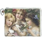 Vintage 1501558 1280 Canvas Cosmetic Bag (XXL)