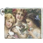 Vintage 1501558 1280 Canvas Cosmetic Bag (XXXL)
