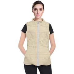 Background 1775382 1920 Women s Puffer Vest by vintage2030