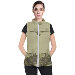 Background 1706642 1920 Women s Puffer Vest by vintage2030