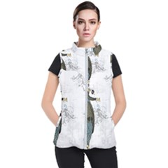 Vintage 1409215 960 720 Women s Puffer Vest by vintage2030