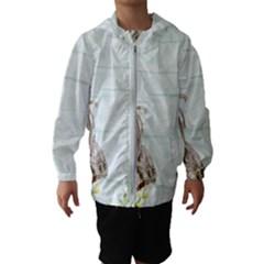Background 1426677 1920 Hooded Windbreaker (kids) by vintage2030