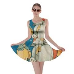 Witch 1461949 1920 Skater Dress by vintage2030