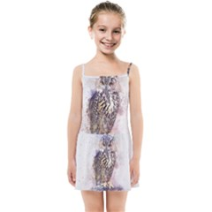 Bird 2552769 1920 Kids Summer Sun Dress