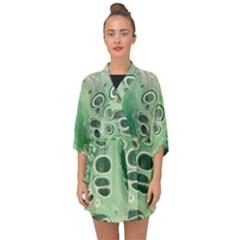 14b005dc 48a6 4bdb 9900 1dffd48c78a0 Half Sleeve Chiffon Kimono by DawnEstela