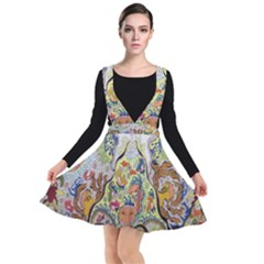 Starfish Other Dresses by chellerayartisans