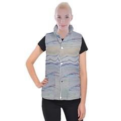 Shockwave 2 Women s Button Up Vest by WILLBIRDWELL